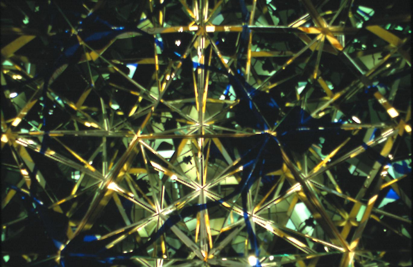 Triangle - interior